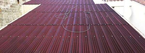 talion servicios cubiertas tejados