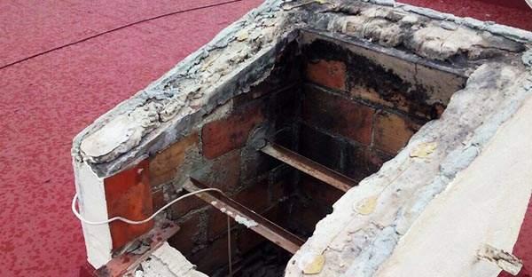 reparaciones de tejados Barcelona