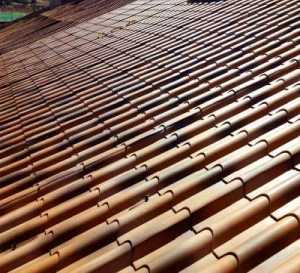 cubiertas para tejados en barcelona